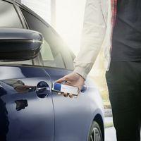 BMW Digital Key ya está aquí, para que puedas abrir y encender el auto con tu iPhone