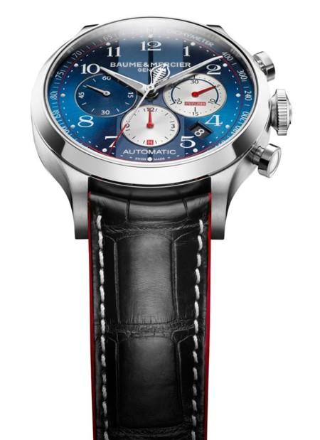 Baume Mercier Shelby Cobra Racecar Reloj