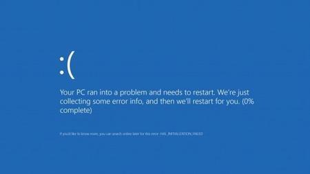 Microsoft retira la actualización de agosto de Windows 8.1 debido a los errores que afectan a algunos usuarios