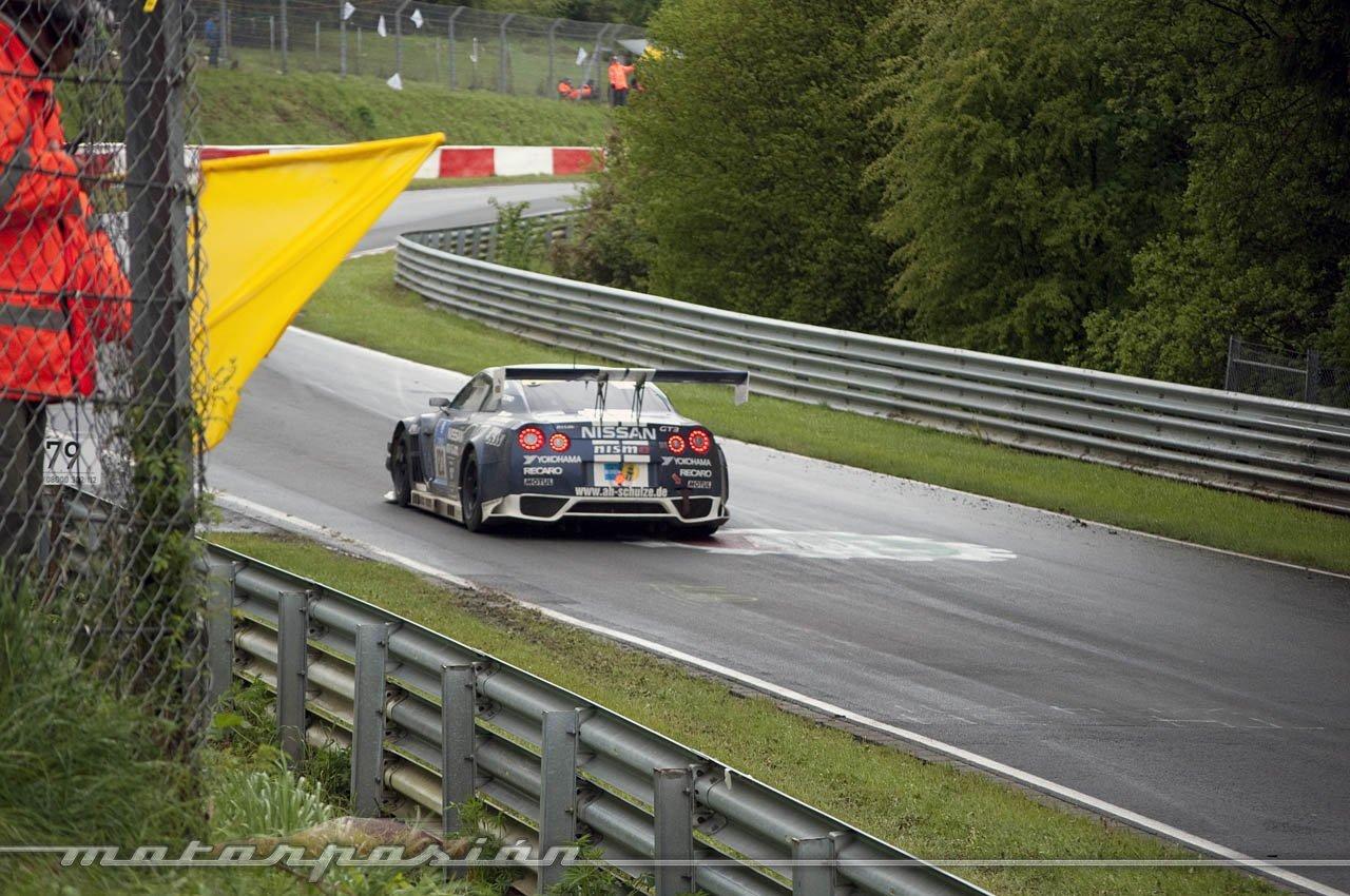 Foto de La increíble experiencia de las 24 Horas de Nürburgring (106/114)
