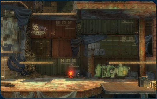 Foto de Playstation All-Stars Battle Royale (filtración) (5/9)