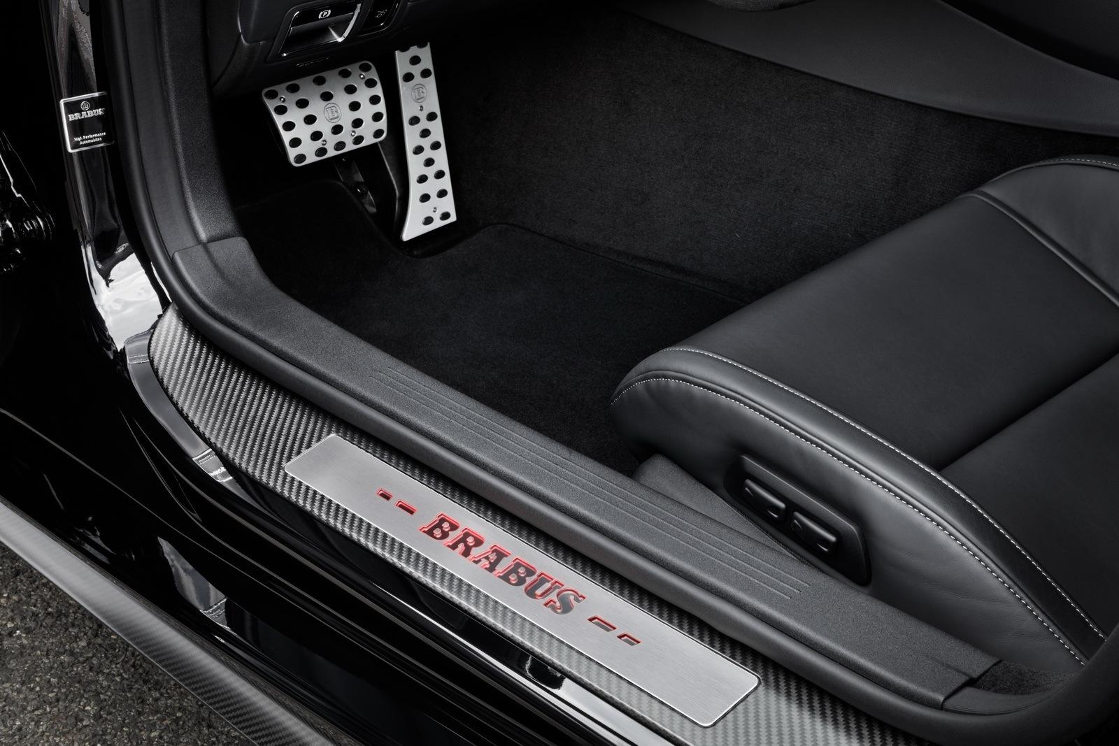 Foto de Brabus Mercedes-AMG GT S (11/38)
