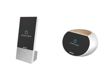 Archos apuesta por Alexa y la Inteligencia Artificial cómo motor para controlar sus nuevos altavoces inteligentes