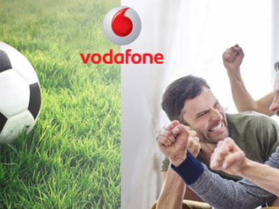 Vodafone vuelve a cambiar los precios del fútbol: ahora hasta 20 euros por el paquete completo