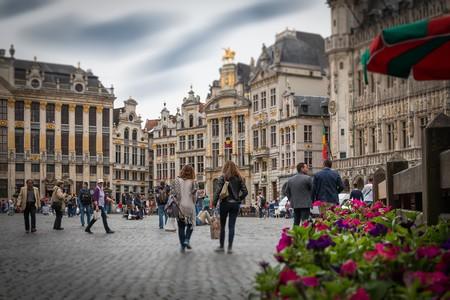 Bruselas 2018