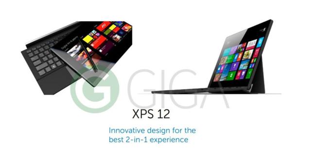 Dell Xps 12 2015 Leak