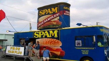 Prevenir spam de los medios sociales en la empresa