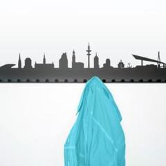 Foto 4 de 7 de la galería colgadores-inspirados-en-grandes-ciudades en Decoesfera