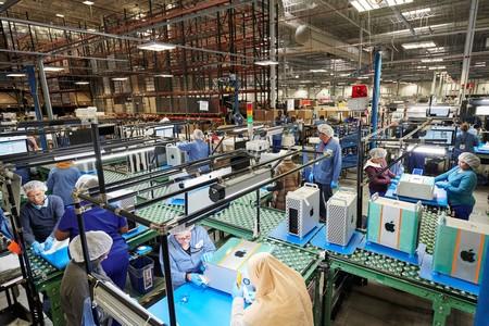 Así planea Apple librarse de los aranceles de Trump: la fabricación del Mac Pro se queda en Texas para esquivar la guerra comercial con China