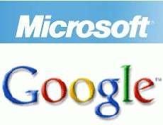 MS, Google y otros, ¿trabajando juntos para un <em>gadget</em>?