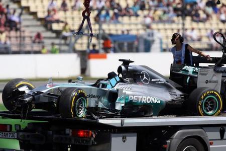 El criterio de la FIA para aplicar sanciones continúa encendiendo las polémicas