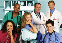 La NBC estropea el final de temporada de Scrubs