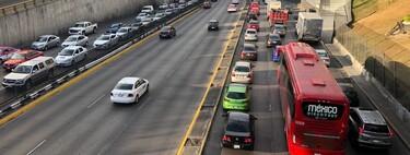 El Hoy No Circula tendrá medidas especiales el jueves 12 de noviembre debido a la contaminación