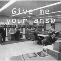 La primera canción jamás tocada por un ordenador se oyó en 1961 y sonó en '2001 Una odisea en el espacio'