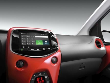 Comparativa Coches Hyundai I10 Citroen C1 6