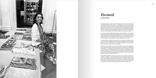 Foto de Pucci en un libro de lujo (3/13)