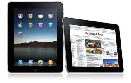 Posible retraso del iPad: Apple podría tener algún problema en la fabricación del equipo