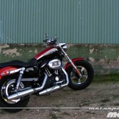 Foto 54 de 65 de la galería harley-davidson-xr-1200ca-custom-limited en Motorpasion Moto