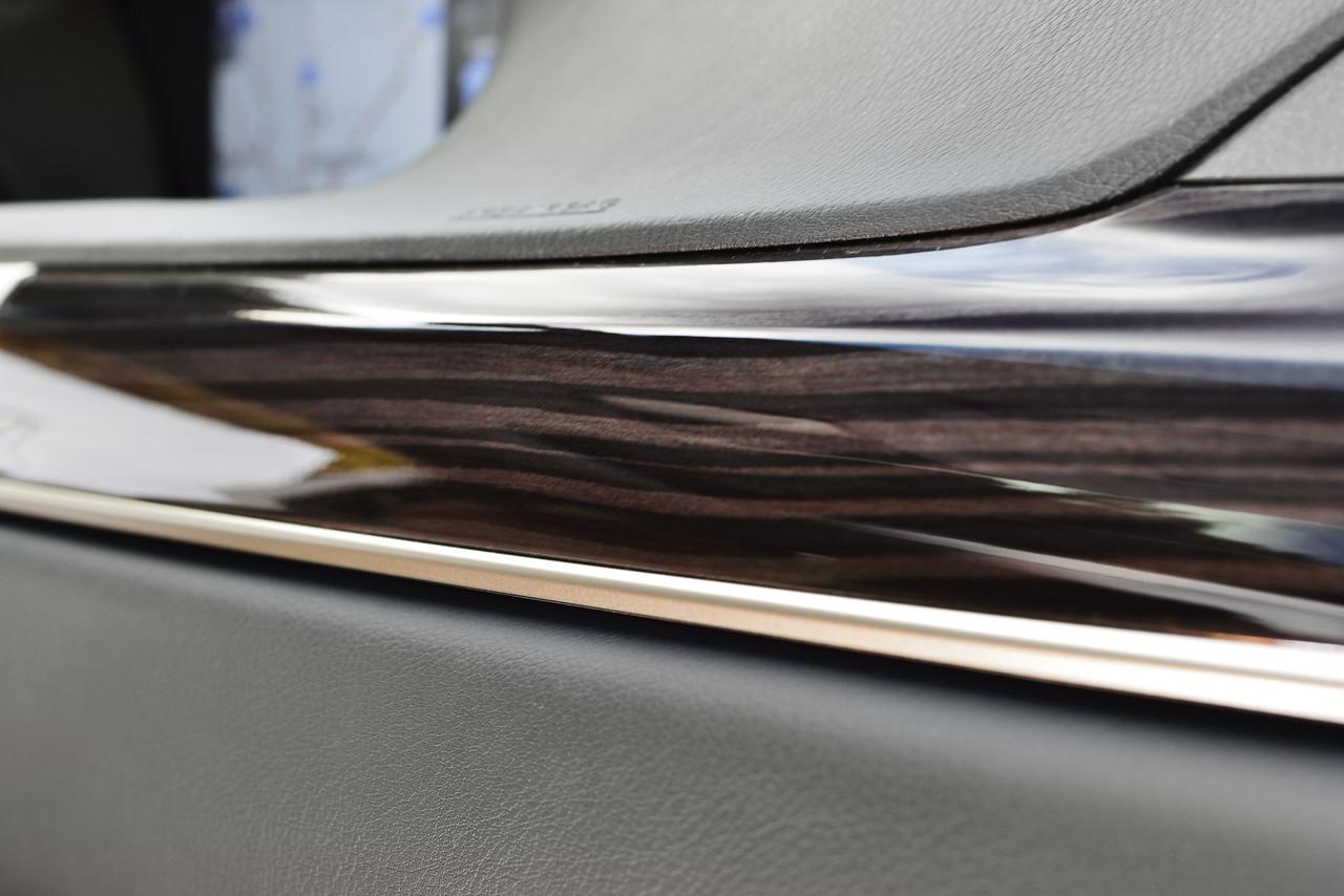Foto de Lexus GS 300h (34/153)