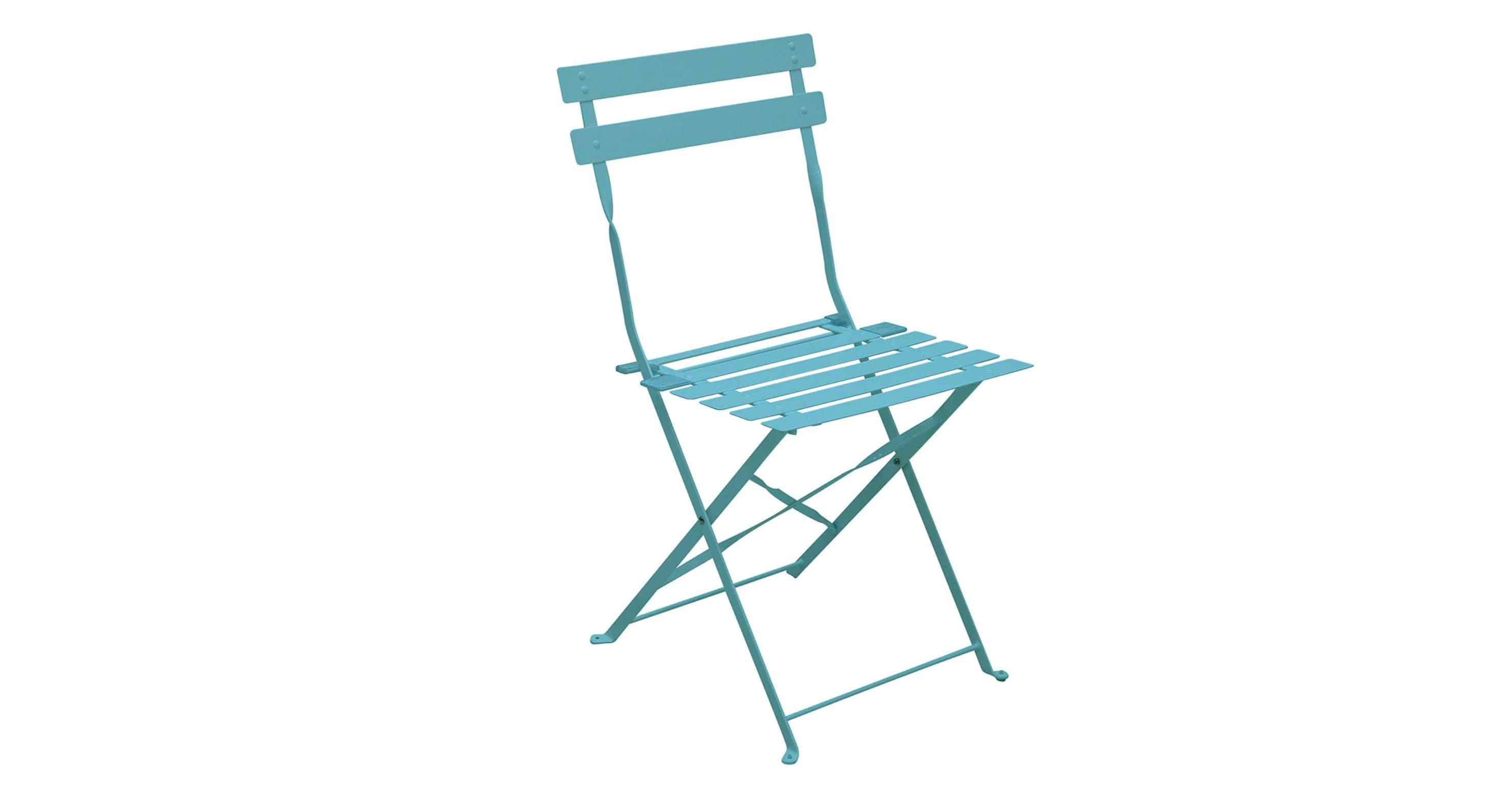 Set de 2 sillas plegables Portobello El Corte Inglés