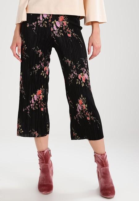 Pantalón de New Look Tanya rebajado 12 euros en Zalando, ahora por sólo 17,95 euros y envío gratis