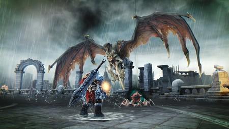 Darksiders: Warmastered Edition confirma su llegada a Nintendo Switch en abril por 30 euros