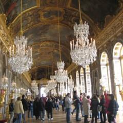 Foto 11 de 17 de la galería palacio-de-versalles en Diario del Viajero