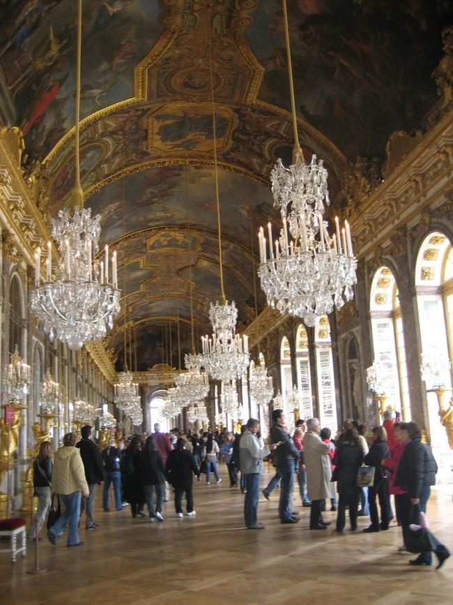Foto de Palacio de Versalles (11/17)