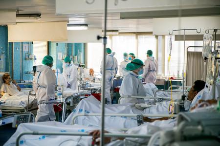 España no ha tenido su primer día con 0 muertos. Cómo cuenta Sanidad sus datos lleva a la confusión