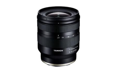 Tamron 11 20mm F28 Di Iii A Rxd 5