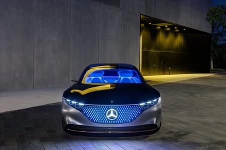 Mercedes Benz Eqs 2019 010