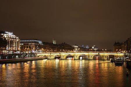Los 10 puentes más famosos de Europa