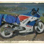 Aquellas maravillosas motos: prueba Honda NSR125R JC20 (conducción)