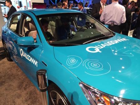 La conexión al volante se acerca, Qualcomm anuncia sus nuevos módems LTE para coches