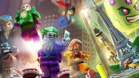 Brainiac será uno de los enemigos en LEGO Batman 3 Beyond Gotham