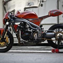 Foto 5 de 7 de la galería triumph-weslake-by-olivi-motori en Motorpasion Moto