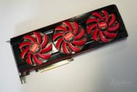 AMD 7990, análisis