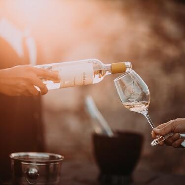 Los cinco abridores o sacacorchos eléctricos de vino favoritos de Amazon por menos de 26 euros