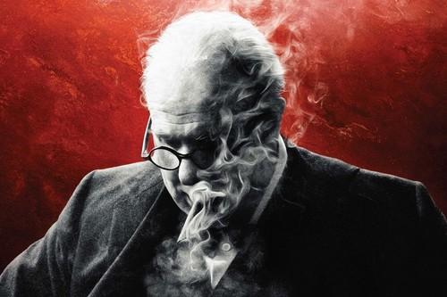 'El instante más oscuro', un Gary Oldman de Óscar gobierna esta necesaria cara B de 'Dunkerque'