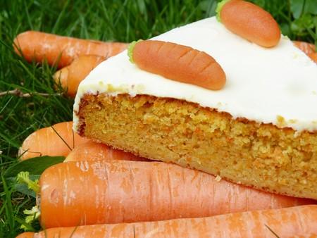 Beneficios De La Zanahoria Para Tu Salud Como Lograr Pastel