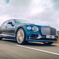 Bentley Flying Spur First Edition: una edición especial de lanzamiento, todavía más exclusiva