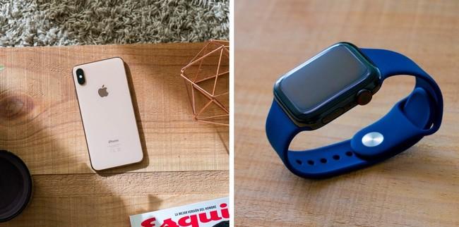 iPhone XS y Apple Watch Series 4: todos los análisis en profundidad de lo último de Apple
