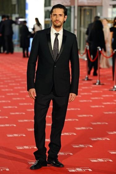 Los hombres peor vestidos de los Premios Goya 2012