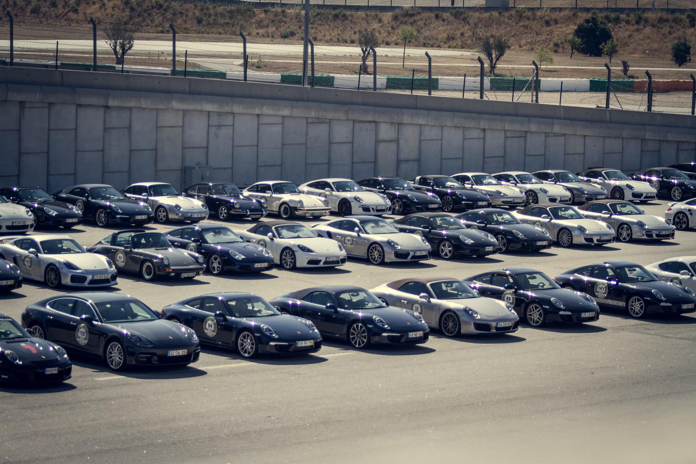 Foto de Iberian Porsche Meeting (71/225)