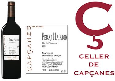 Flor de Primavera, el mejor Vino Kosher del mundo elaborado en España