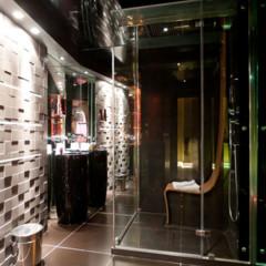 Foto 6 de 10 de la galería la-suite-007-del-hotel-seven-en-paris en Decoesfera