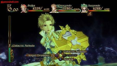 'Eternal Sonata', más imágenes de la versión para PS3
