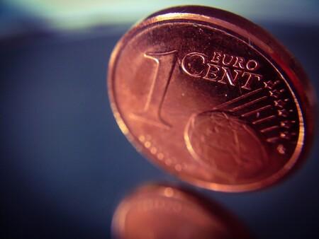 La Comisión Europea plantea eliminar las monedas de uno y dos céntimos de euro