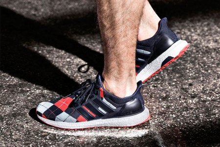 Adidas Originals Boost Kriss Van Assche