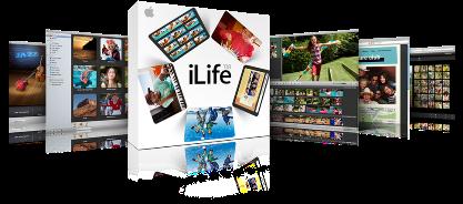 Excelente revisión de iLife'08 en castellano de ChileHardWare